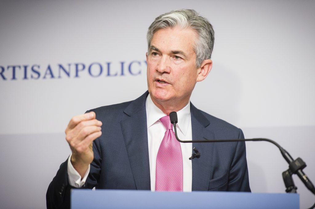 Глава ФРС США: инвесторы в криптовалюты — это «простые люди»