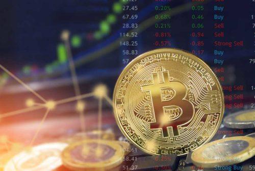 Уолл-стрит рискует не успеть угнаться за Coinbase на криптовалютном рынке