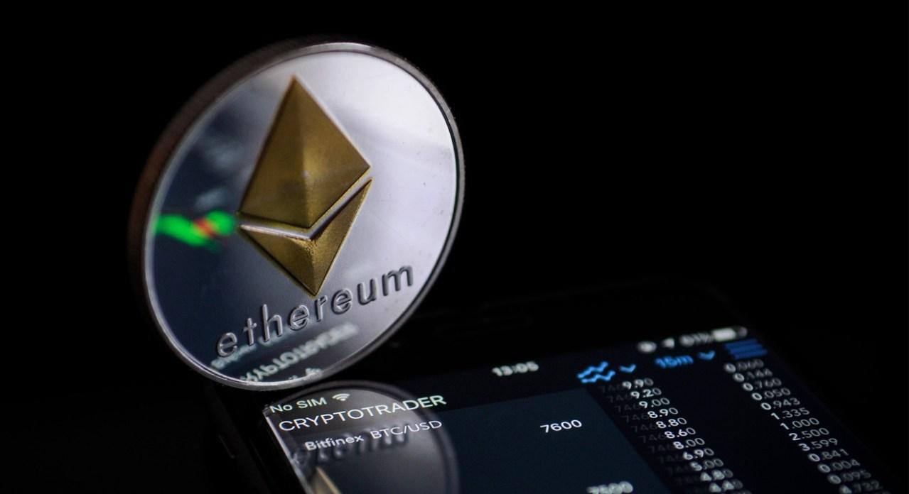 Крупнейший майнинг-пул запускает добычу Ethereum