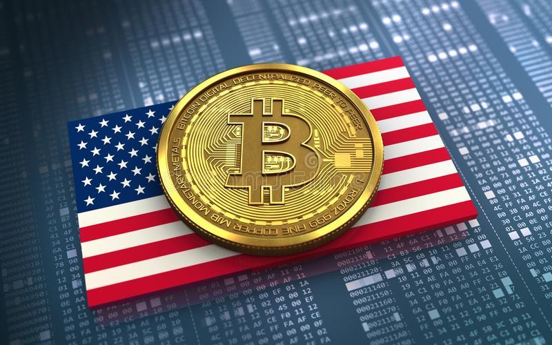 США идут против криптовалют