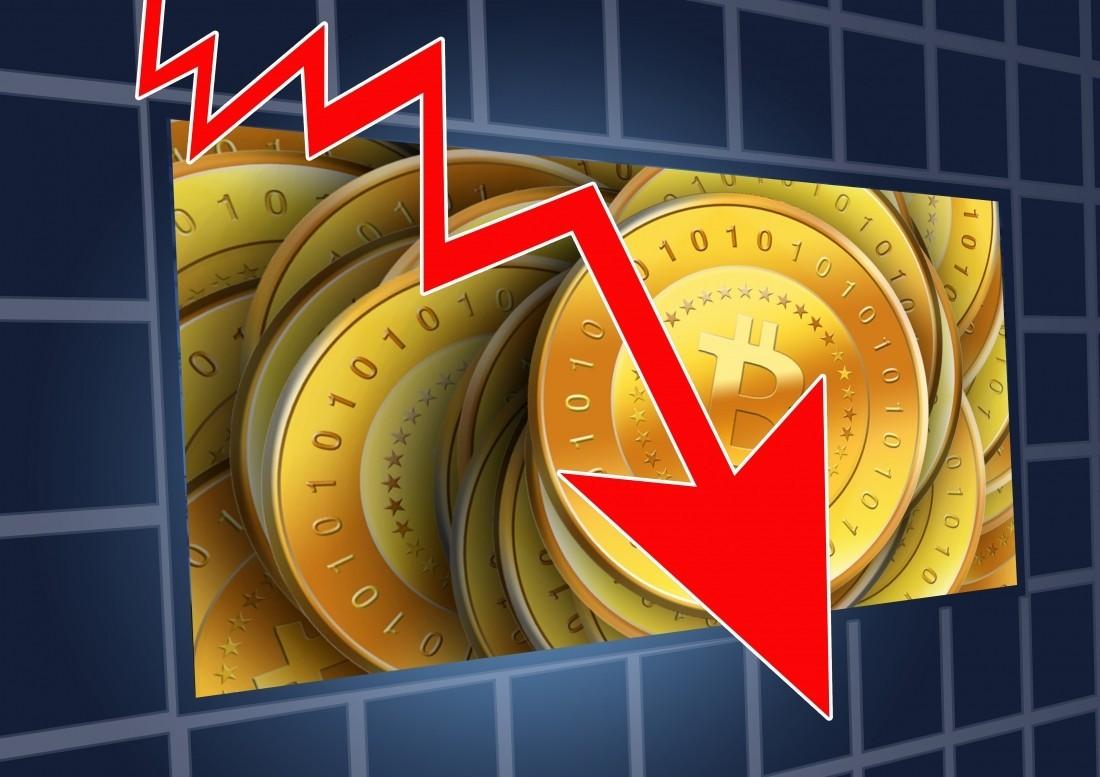 Цена Биткоин может упасть до 4 000$ в ближайшие недели?