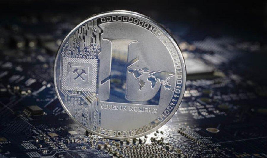 Чарли Ли не будет покупать проданный Litecoin из-за конфликта интересов