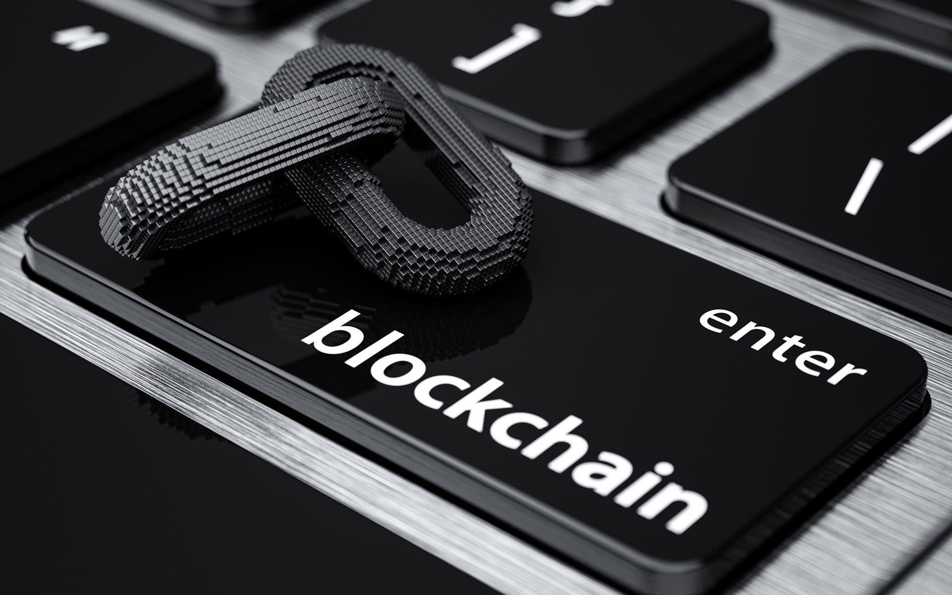 Южнокорейское правительство рассматривает технологию Blockchain как к часть «Четвертой промышленной революции»