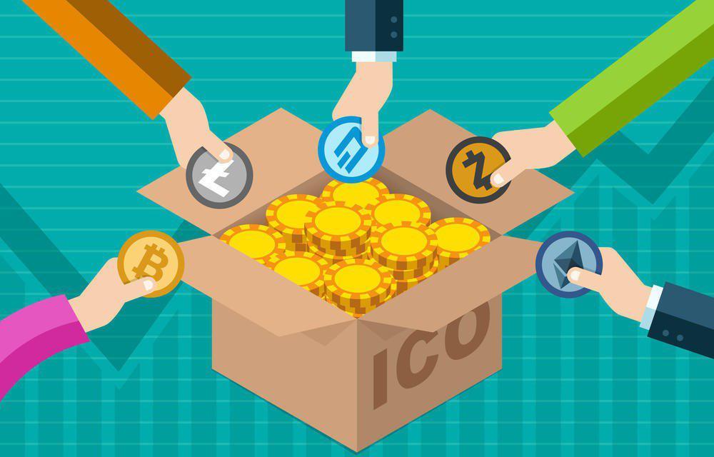 Аналитики: ICO привлекают все больше денег