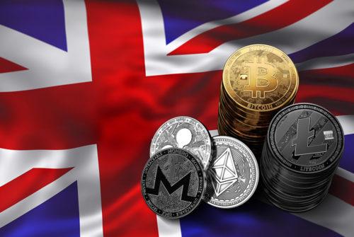 Лондон нашел замену Банку международных расчетов по вопросам блокчейна и криптовалют