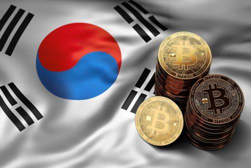 Майкл Аррингтон : 40% представителей среднего класса Южной Кореи владеют криптовалютами