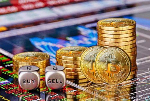 Спрос на криптовалюты перебрался во фьючерсы и на внебиржевой рынок