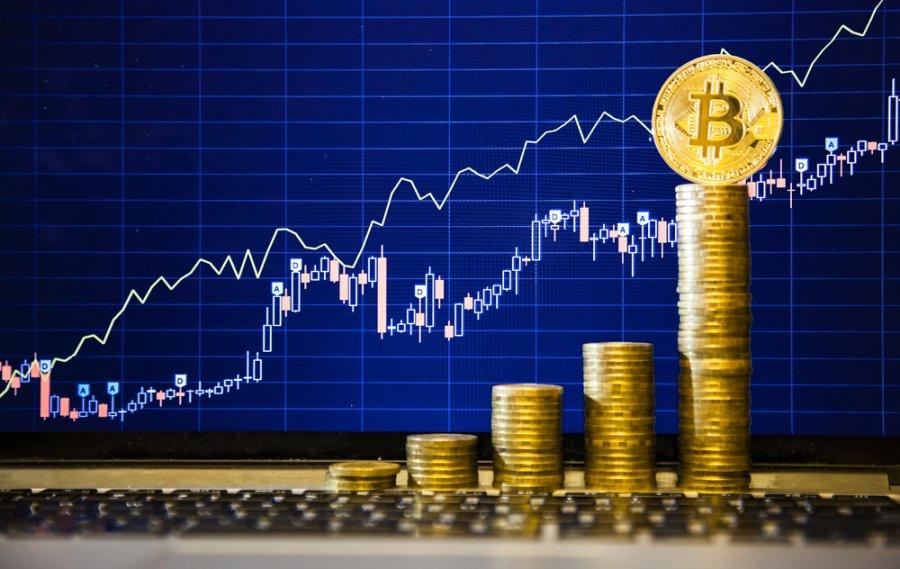Капитализация биткоин может перевалить за триллион долларов, 3 основных причины