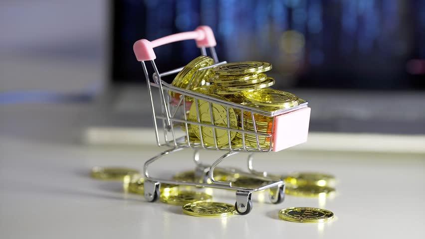 Кевин Рууке: супермаркеты откажутся от банковских карт и перейдут на криптовалюты