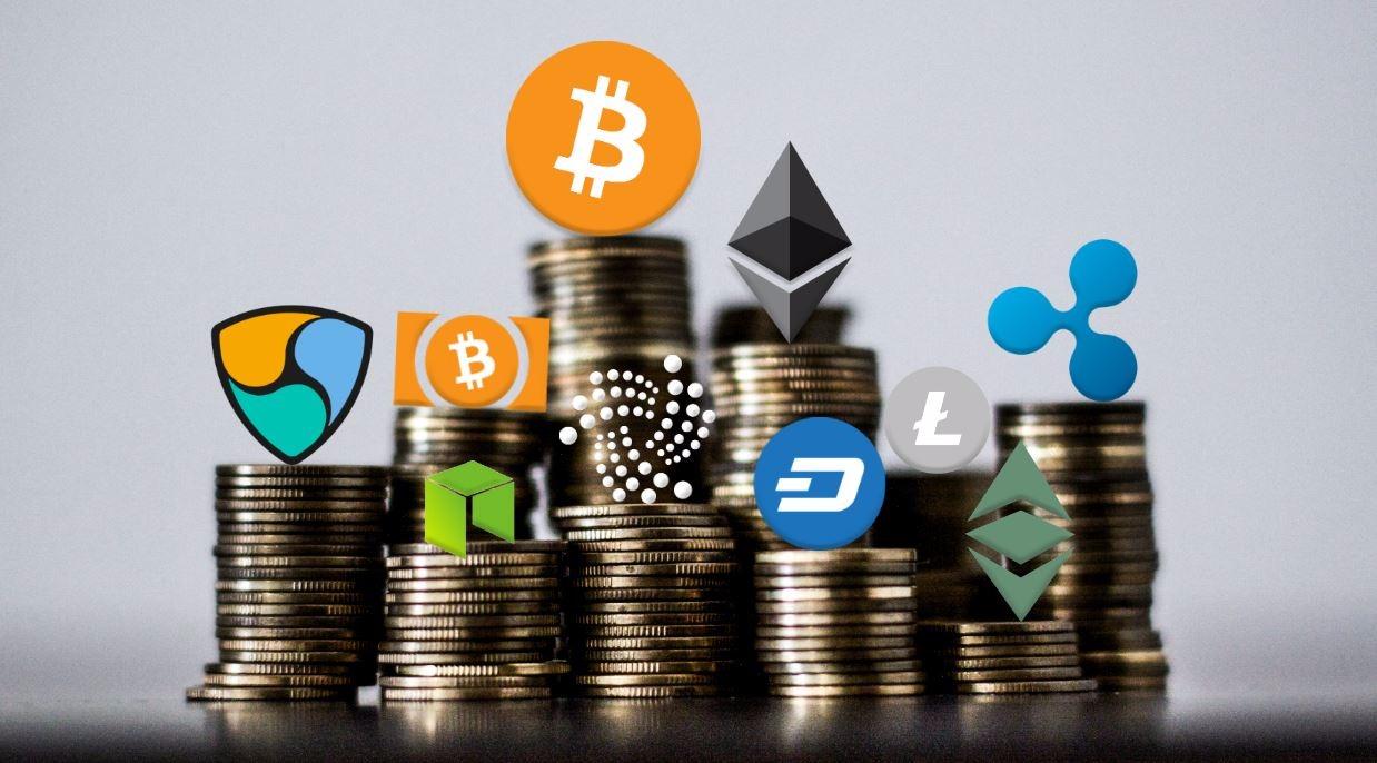 Криптовалютный рынок испытывает постепенное восстановление, Ethereum и Tezos показали значительный рост