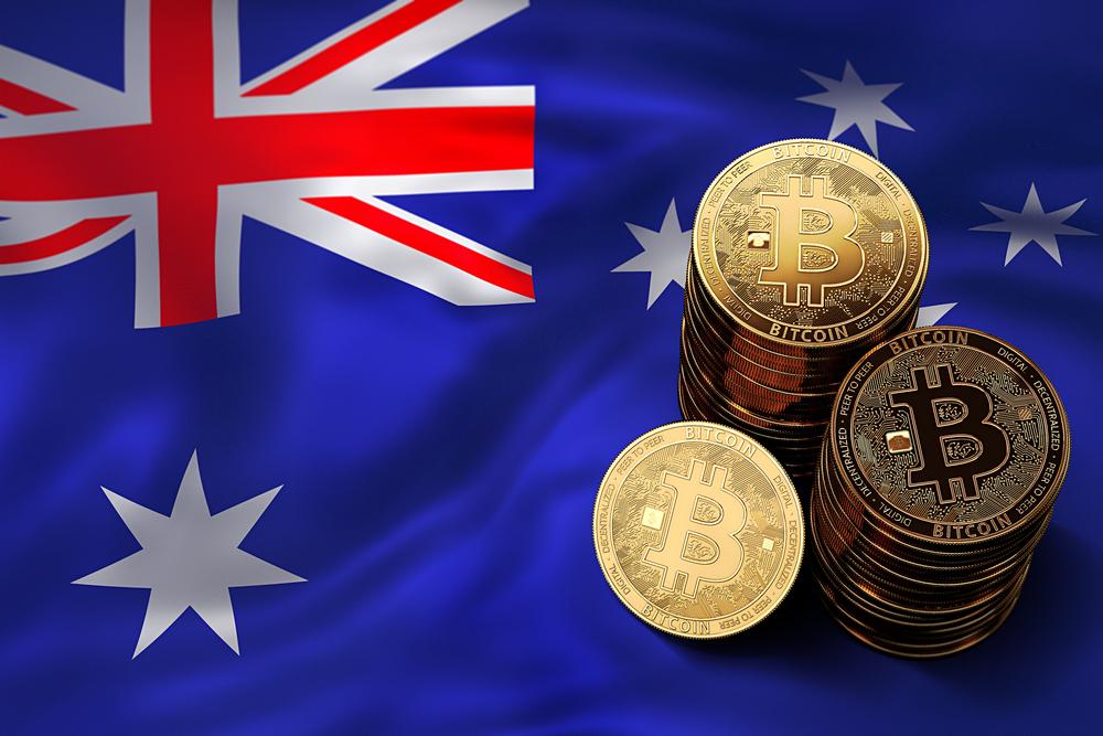 В Австралии с начала года почти в три раза выросло число владельцев криптовалют