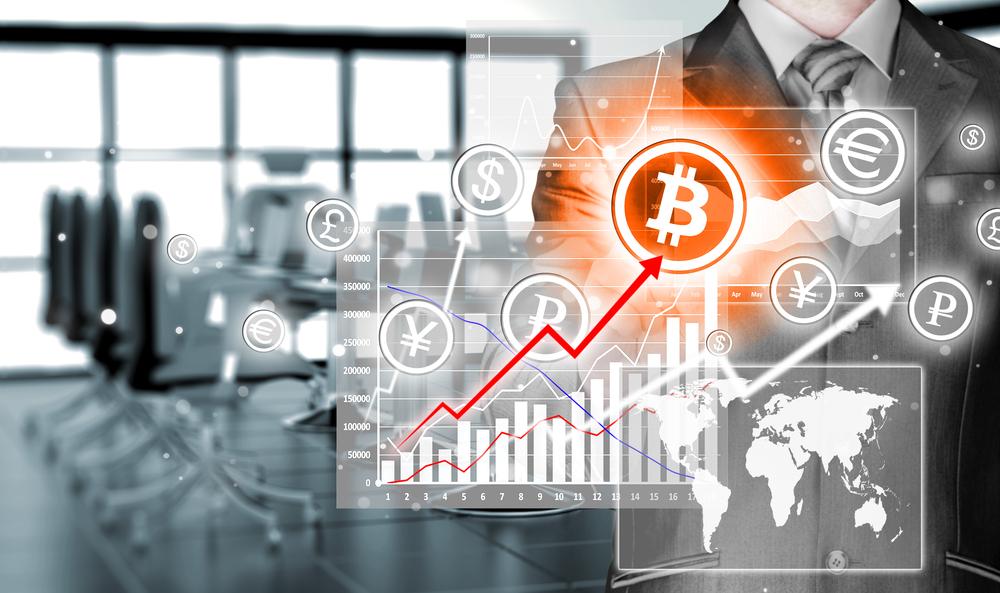 72% финансовых менеджеров уверены, что криптовалюты — это неотъемлемая часть системы