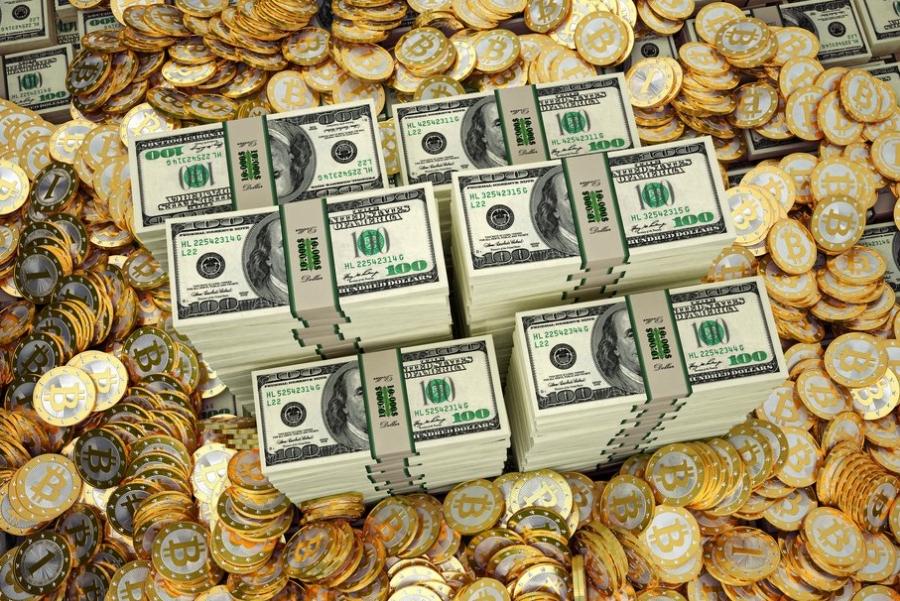 Митч Стивенс: максимум через 15 лет рынок криптовалют будет «весить» 10 триллионов долларов