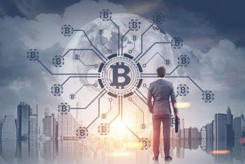 Исследование: технология Blockchain уже поглотила более $100 триллионов в глобальной системе платежей