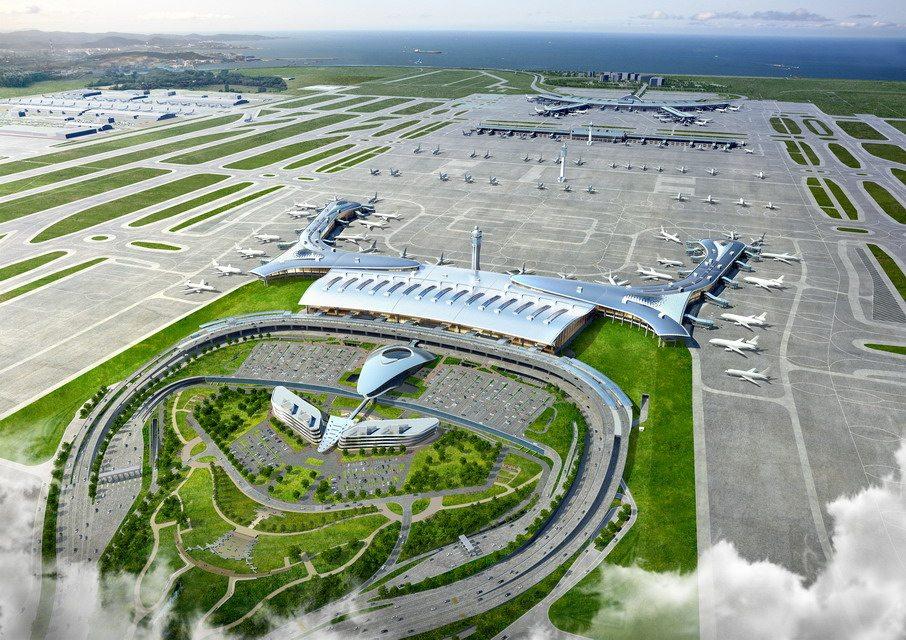 Международный аэропорт Квинслэнда почти полностью перешел на криптовалюты