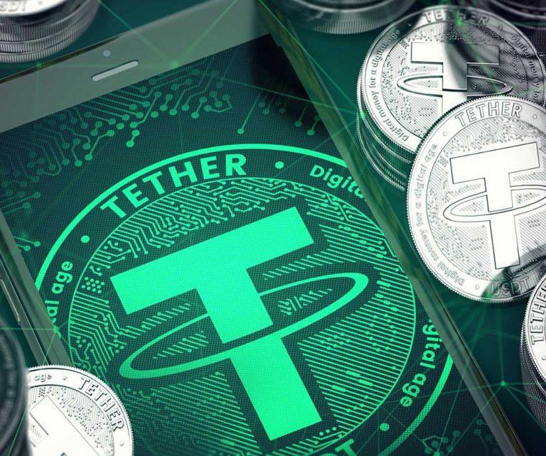 Печатный станок включен, Tether вновь напечатали 100 млн USDT