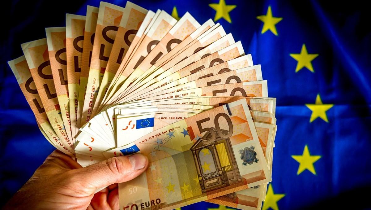 В ЕС испугались не получить миллиарды евро через ICO