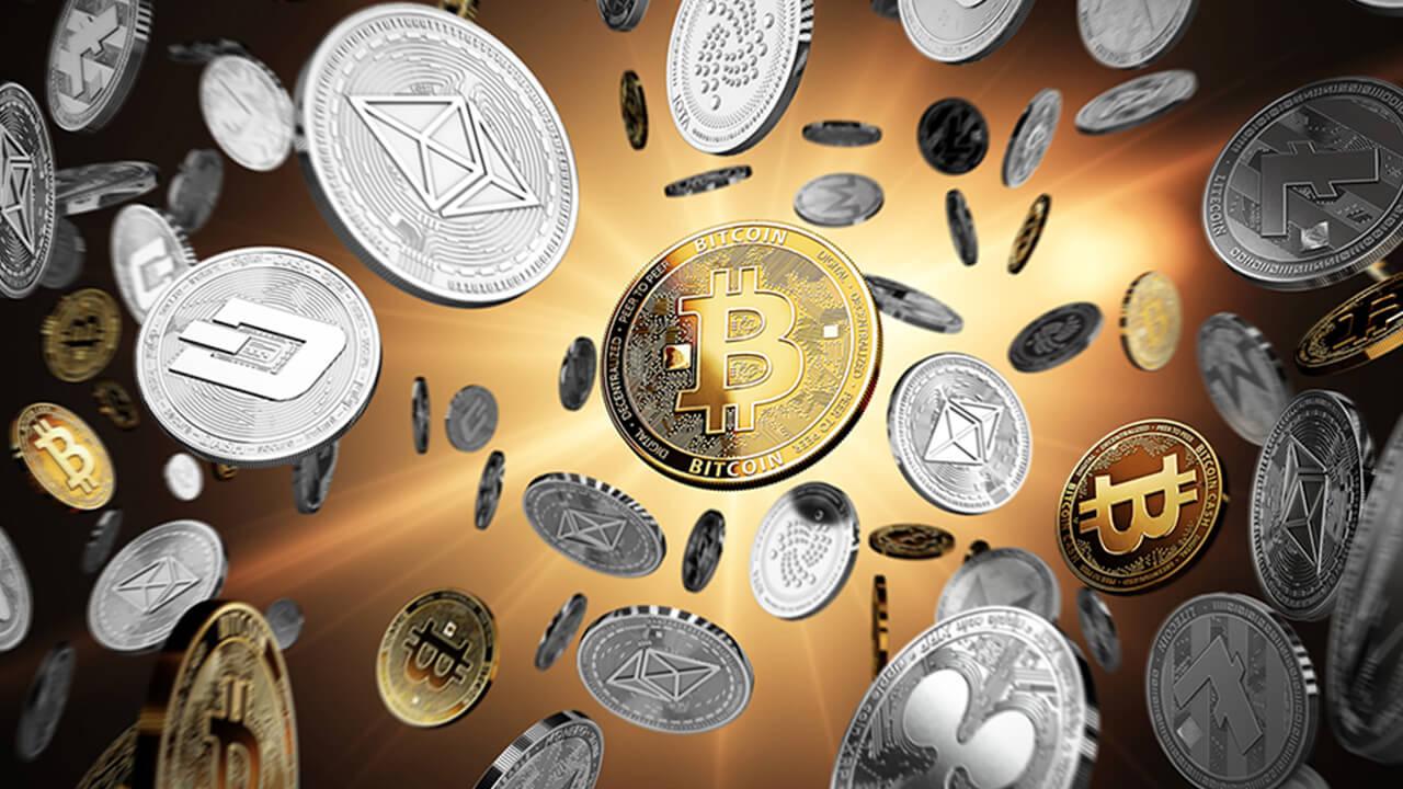 Чарли Ли: если у вас есть криптовалюта, банк вам не нужен