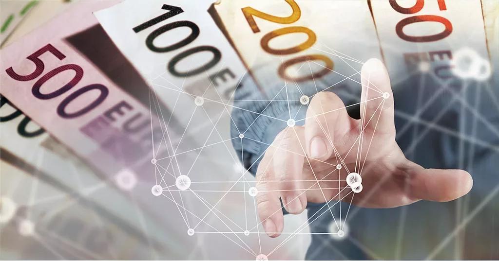 Блокчейн поможет финансовой системе мира не рухнуть