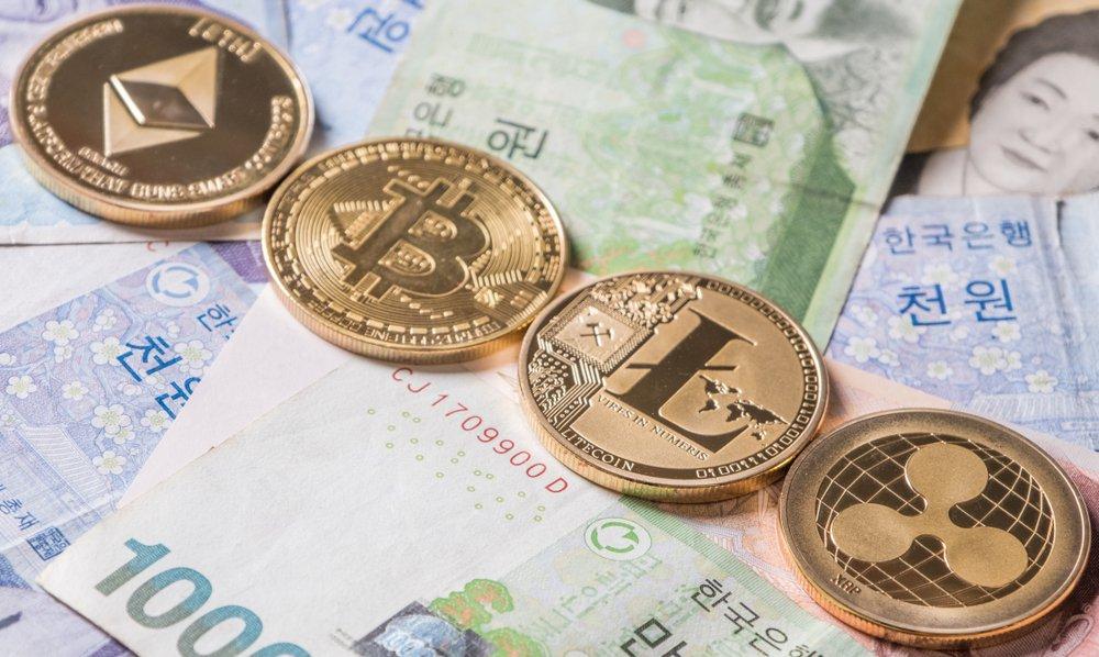 Банк Кореи обнаружил дополнительные возможности заработка на криптовалютах