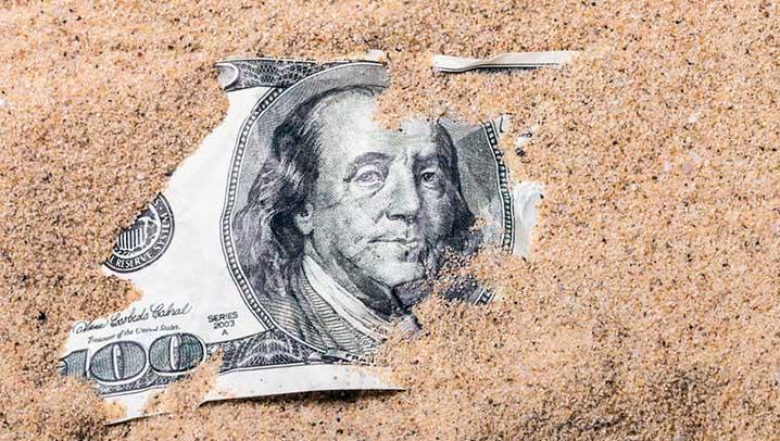 МВФ испугался, что Маршалловы острова поменяют доллар США на собственную криптовалюту