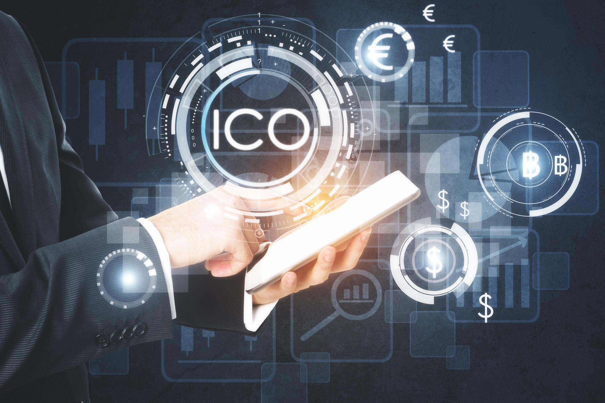 PWC: интерес к блокчейну и выпуску токенов (ICO) сохраняется