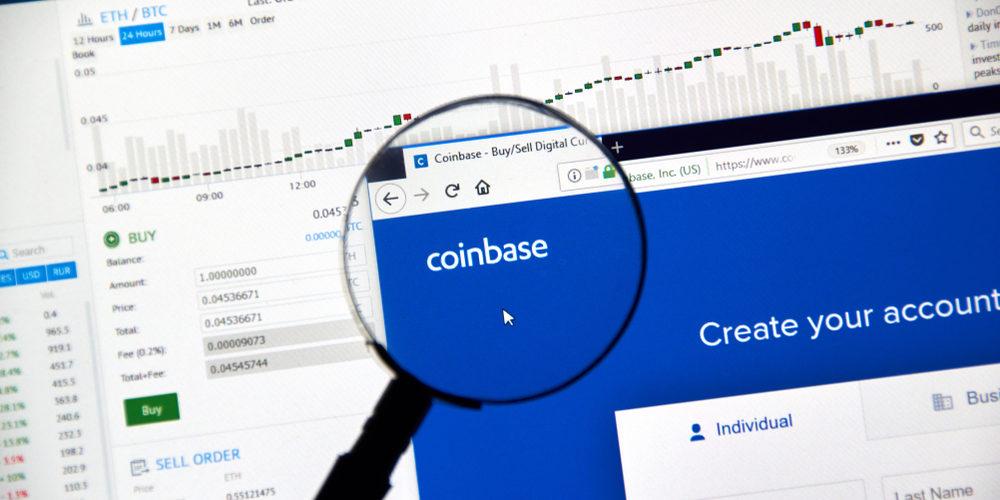 Coinbase будет принимать заявки на листинг от криптовалют
