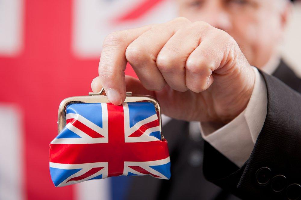 Великобритания намерена создать легальные основы для торговли криптовалютами