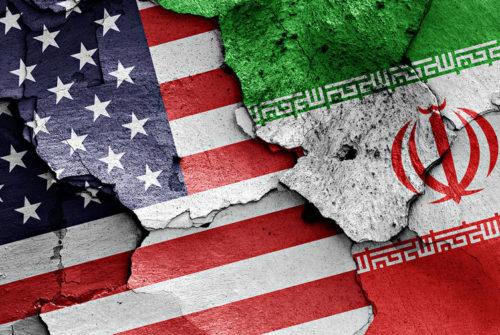 Власти США из-за политики не готовы «простить» Ирану использование криптовалют