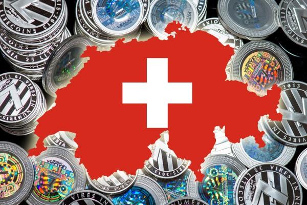 Швейцария может признать большинство криптовалют за ценные бумаги