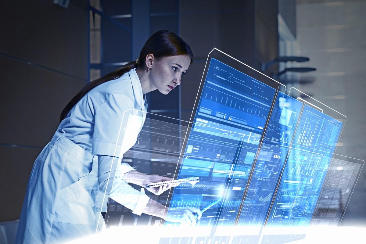 Применение блокчейн-технологий в медико-биологической индустрии утроилось в этом году