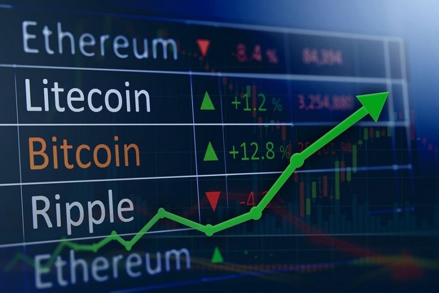 Аналитики: «тишина» на рынке криптовалют — верный признак наступающего роста