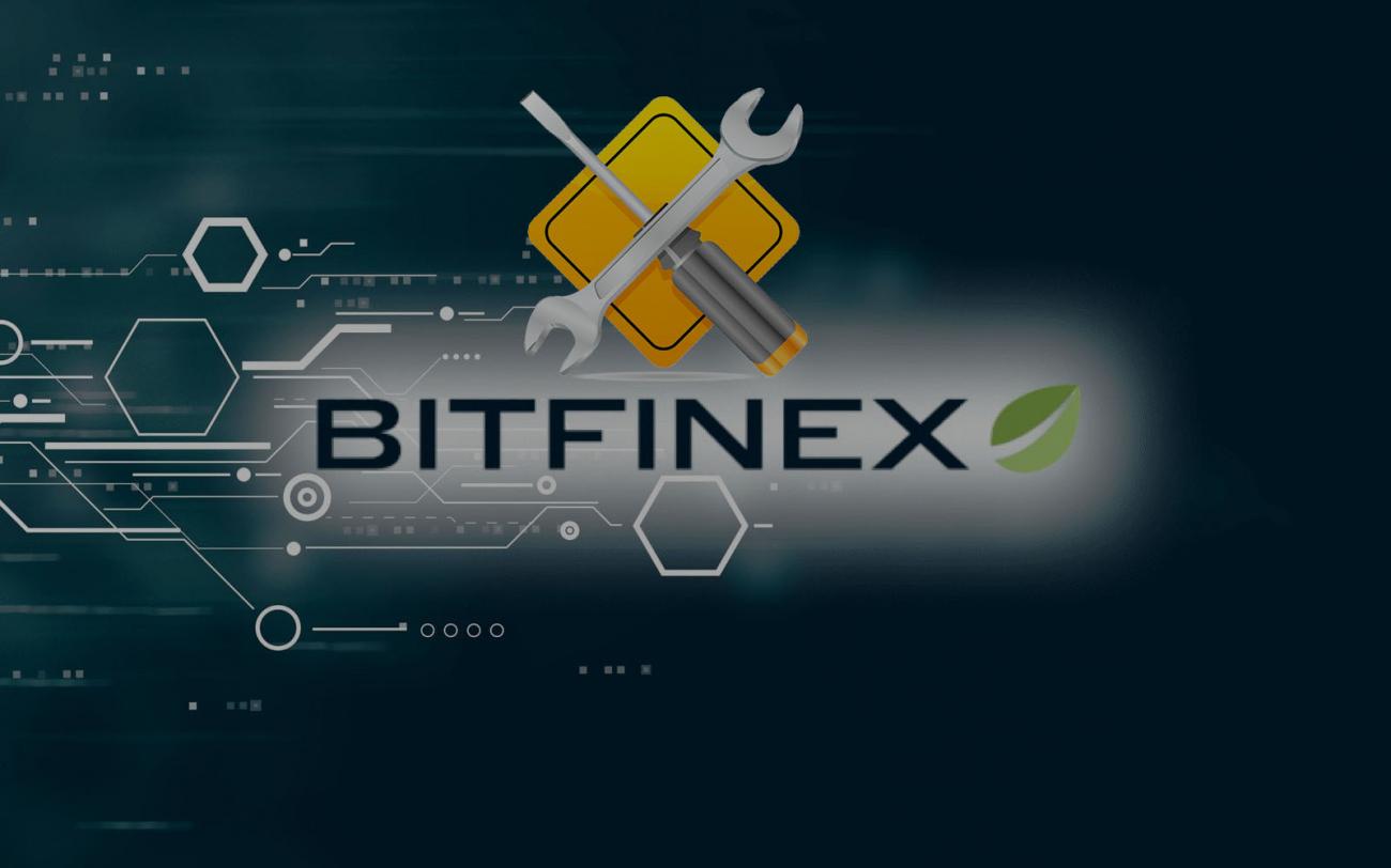 Биткоин-биржа Bitfinex представила функционал для программируемого трейдинга