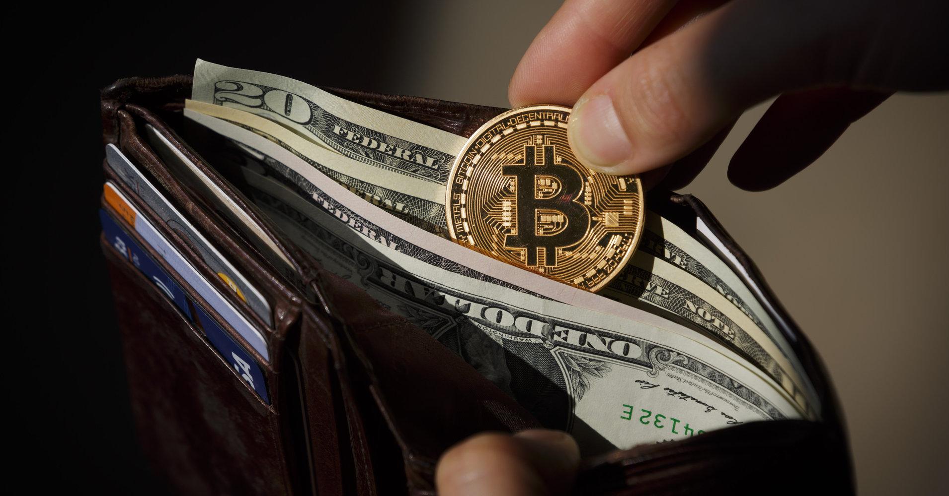 Clovr: главный мотив вложения в криптовалюты — это возможность большого заработка