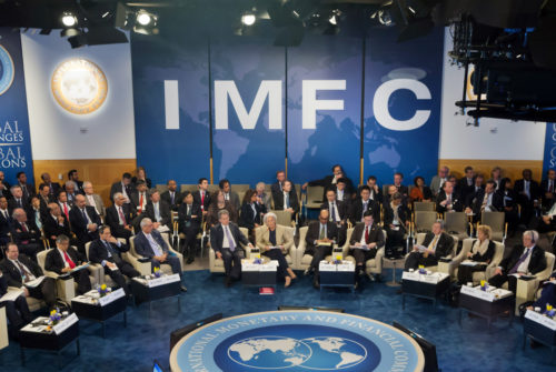 Совет по финансовой стабильности опроверг криптовалютные страхи МВФ