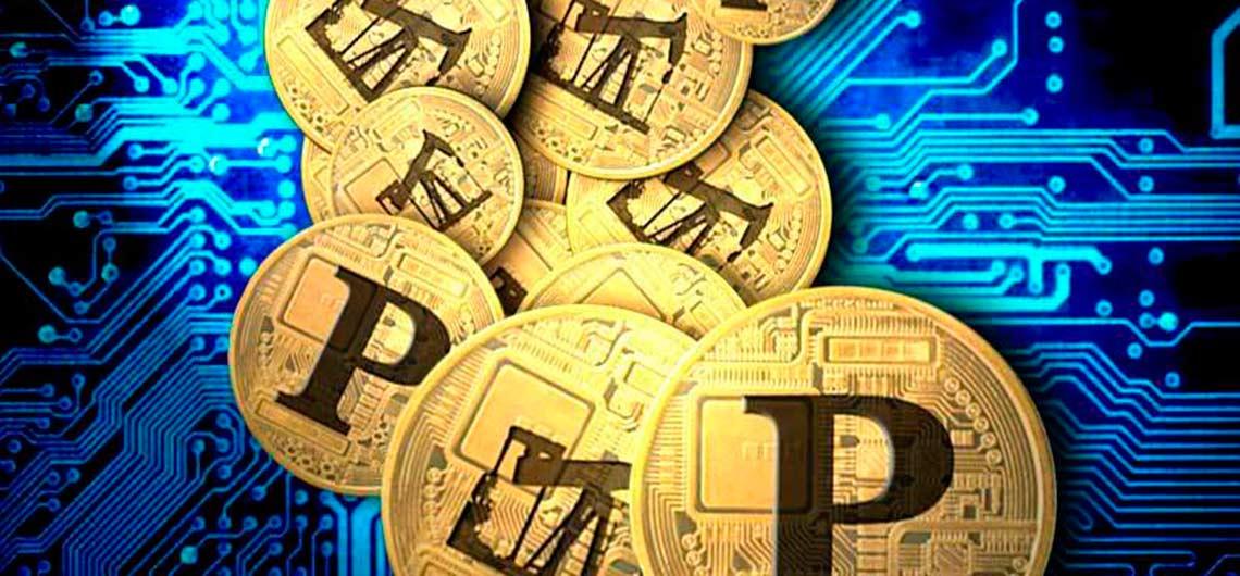 Венесуэла предложила России использовать криптовалюту Petro для отказа от доллара