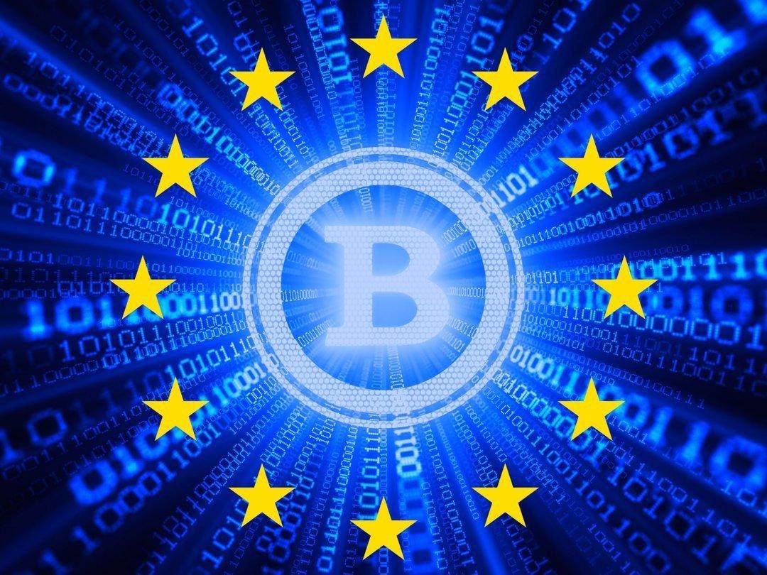 ЕС выделил €1,1 млн на регулирование криптоиндустрии