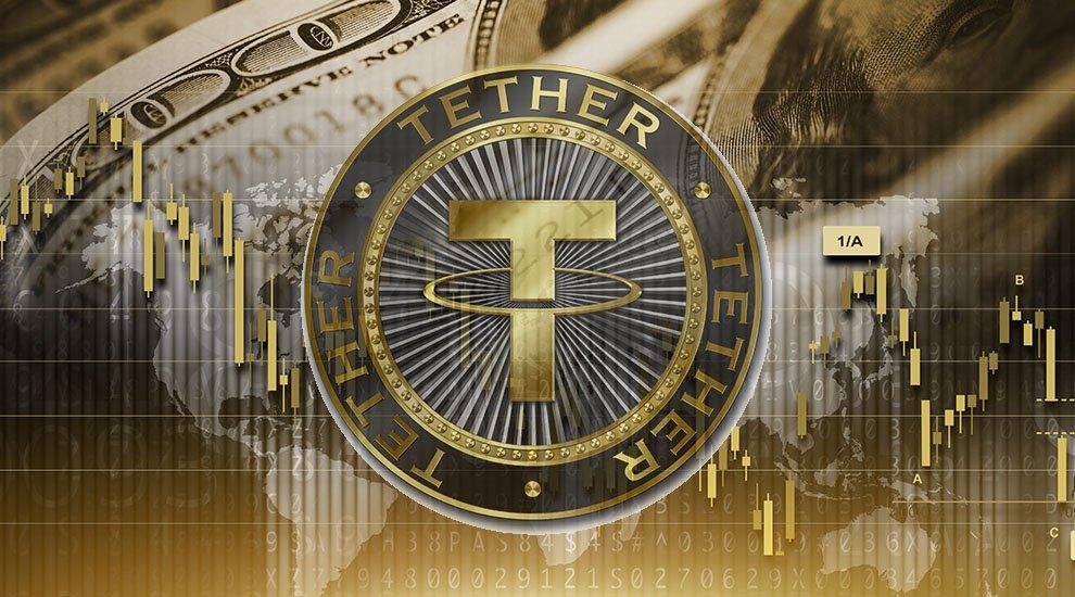 Криптовалюта Tether доминирует на рынке стэйблкоинов, имея 98% суточного объема торгов