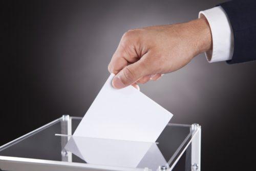 Власти Западной Виргинии объявили об успешном эксперименте с блокчейн-голосованием