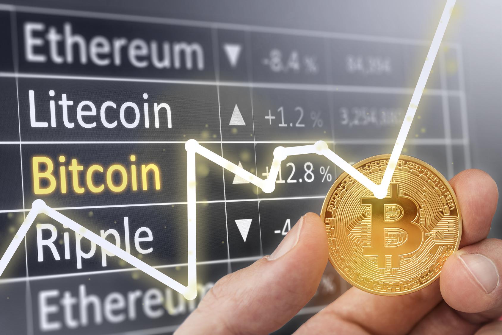 Аналитики: криптовалюты будут дорожать