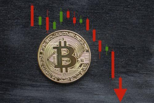 Bloomberg: цена биткоина может продолжить движение к $1500
