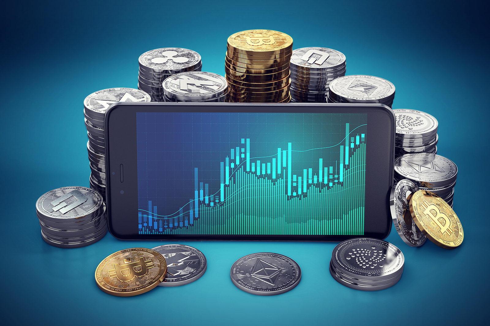 Morgan Stanley: криптовалюты — хорошее средство «бегства» от слабых валют