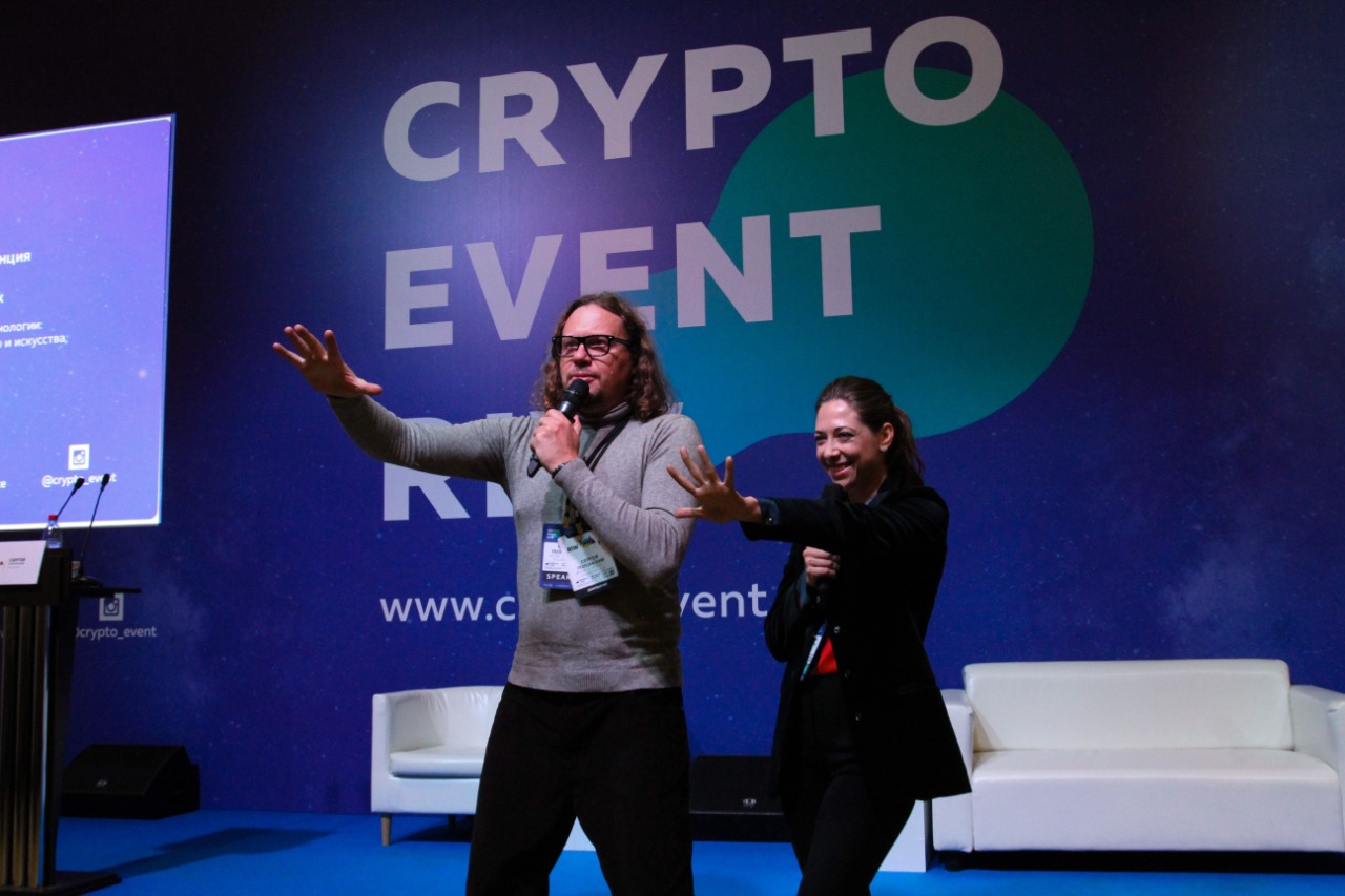 CryptoEvent RIW: итоги глобального крипто-события в Москве