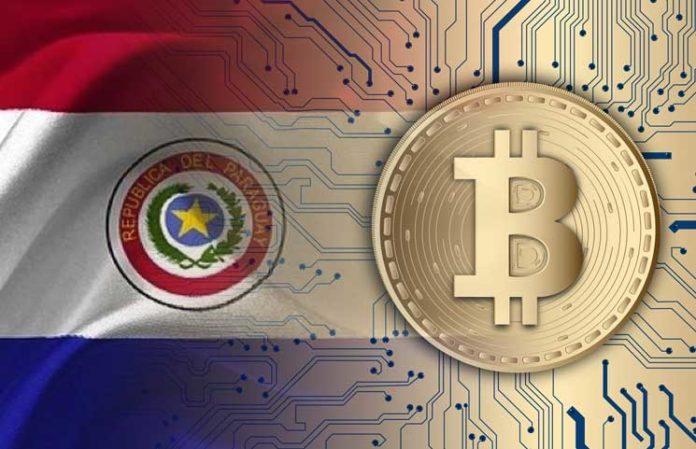 Парагвай становится «раем» для майнеров криптовалют