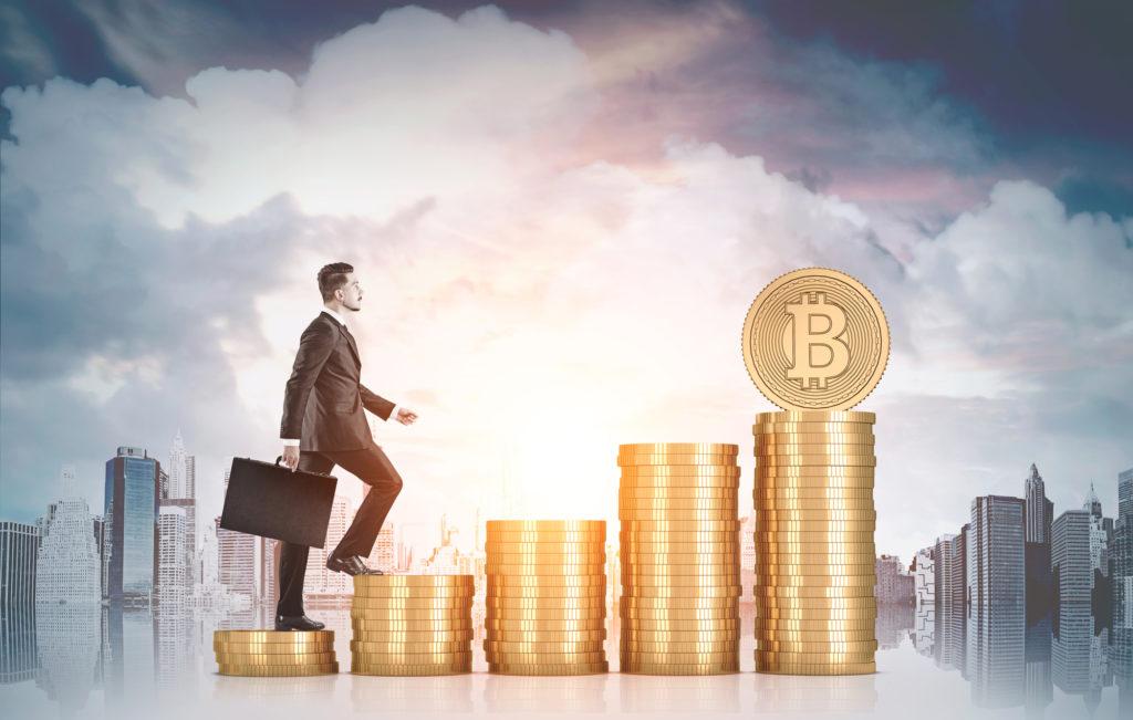 Дэнни Скотт: снижение Биткоина не должно волновать инвесторов в криптовалюты