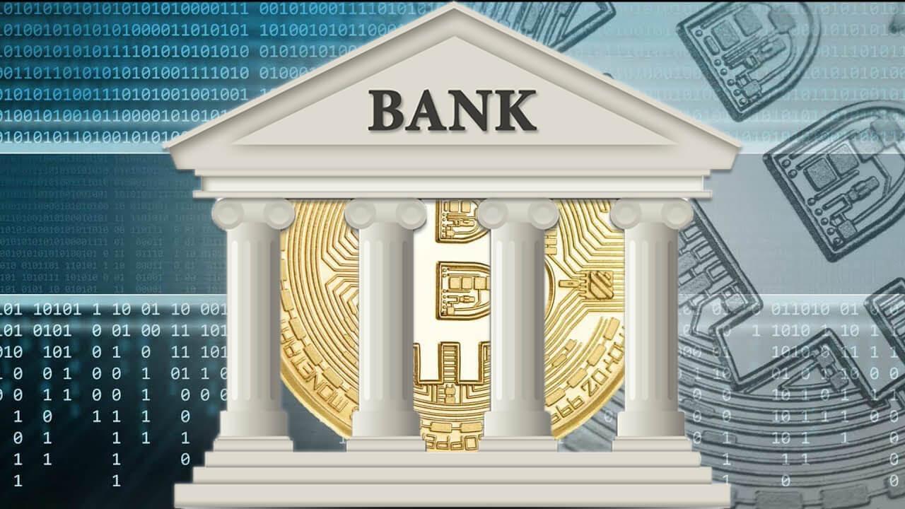 FINMA: банкам нужно работать с криптовалютами