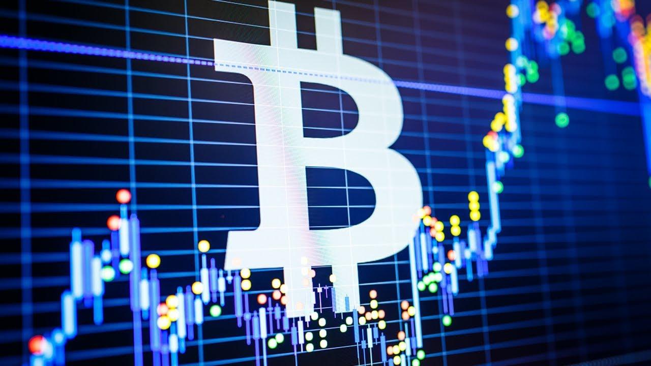 Объемы торгов на биткоин-биржах продемонстрировали значительное снижение