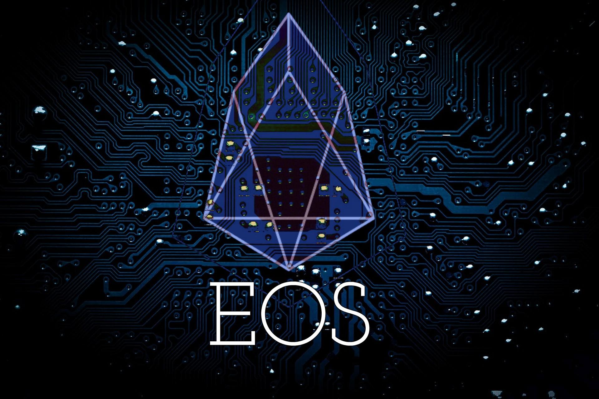 Исследование: EOS — это не блокчейн