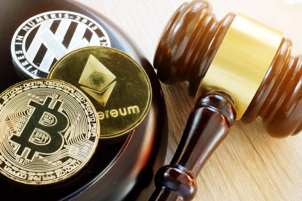 Узбекистан открыл международный третейский суд для криптовалютных споров