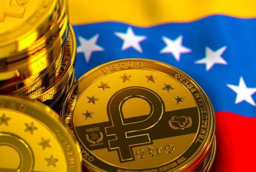 Венесуэла перешла на выплату пенсий в государственной криптовалюте